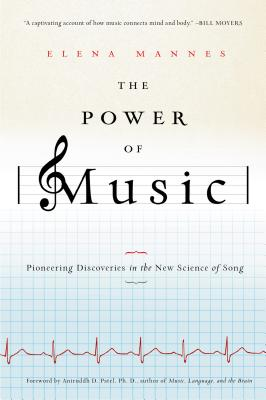 The Power of Music Cover