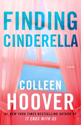 Finding Cinderella: A Novella Cover Image