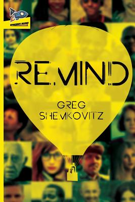 Cover for Remind