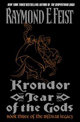 Krondor Cover