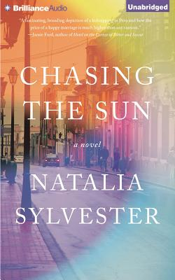 Chasing the Sun Cover Image