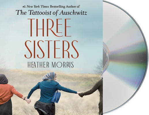 Three Sisters: A Novel Cover Image