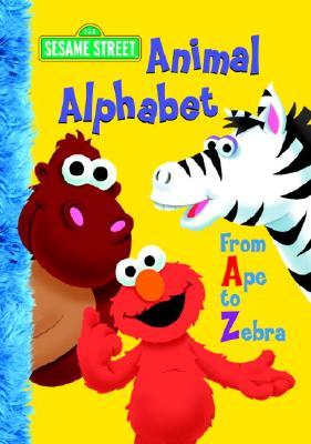 Animal Alphabet Cover