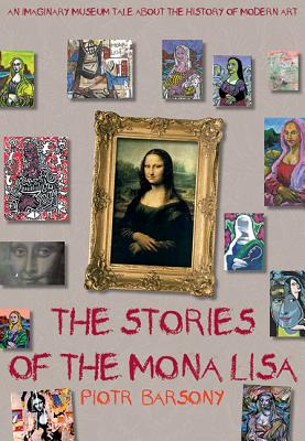 The Stories of the Mona Lisa Cover