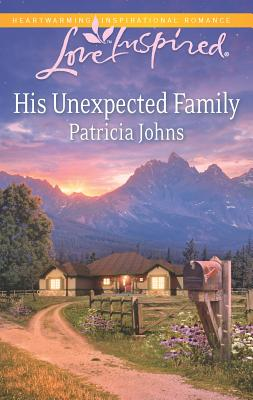 His Unexpected Family Cover