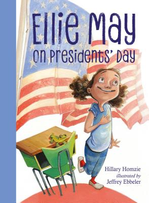 Cover for Ellie May on Presidents' Day