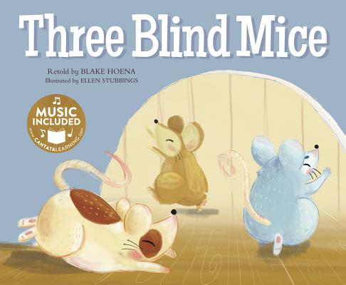 Three Blind Mice (Tangled Tunes) Cover Image