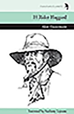 Allan Quatermain Cover
