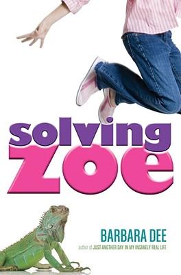 Solving Zoe Cover