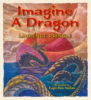 Imagine a Dragon Cover