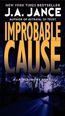 Improbable Cause Cover Image