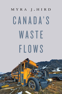 Canada's Waste Flows Cover Image
