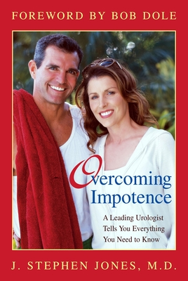 Overcoming Impotence Cover