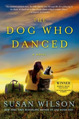 The Dog Who Danced (Paperback) By Susan Wilson