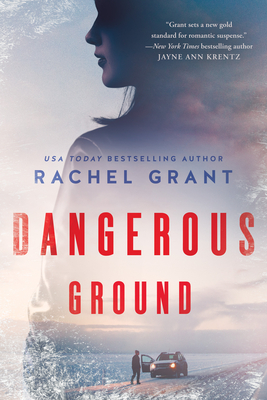 Cover for Dangerous Ground