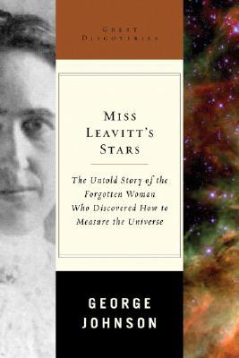 Miss Leavitt's Stars Cover