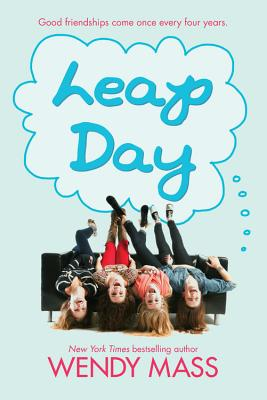 Leap Day Cover