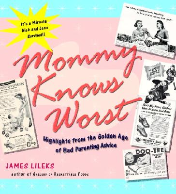 Mommy Knows Worst Cover