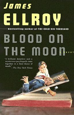 Blood on the Moon Cover Image
