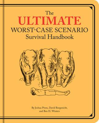 The Ultimate Worst-Case Scenario Survival Handbook Cover