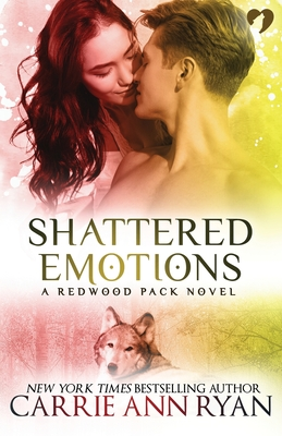 Shattered Emotions Cover