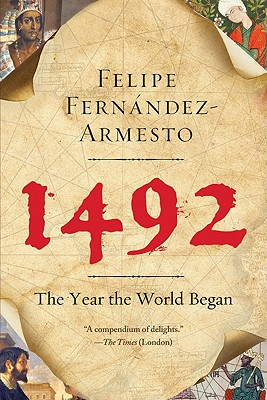 1492 Cover