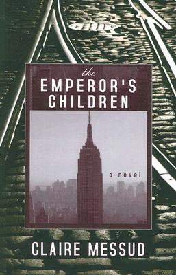 The Emperor's Children Cover Image