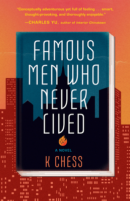 Famous Men Who Never Lived Cover Image