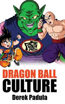 Dragon Ball Culture Volume 5: Demons Cover Image