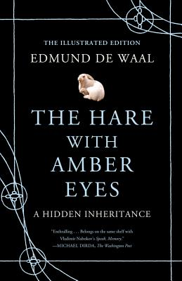 The Hare with Amber Eyes (Illustrated Edition) Cover