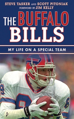 The Buffalo Bills: My Life on a Special Team (Tales from the Team) Cover Image