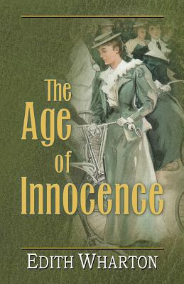 The Age of Innocence (Wheeler Softcover) Cover Image