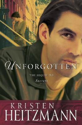 Unforgotten Cover