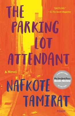 The Parking Lot Attendant: A Novel Cover Image
