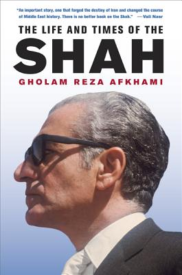 Cover for The Life and Times of the Shah