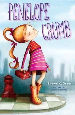 Penelope Crumb Cover