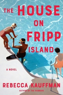 The House on Fripp Island Cover Image