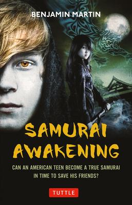 Samurai Awakening Cover