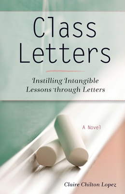 Cover for Class Letters