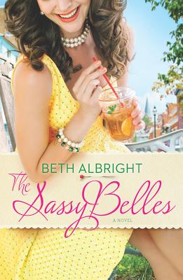 The Sassy Belles Cover