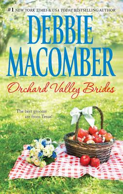 Orchard Valley Brides Cover