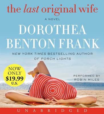 The Last Original Wife Cover Image