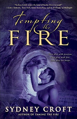 Tempting the Fire Cover Image