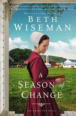 A Season of Change Cover Image