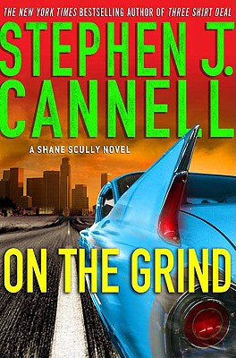 On the Grind Cover