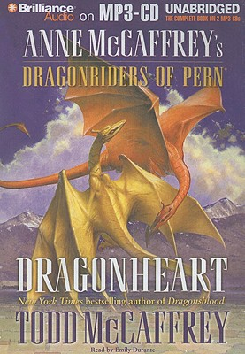 Dragonheart Cover Image