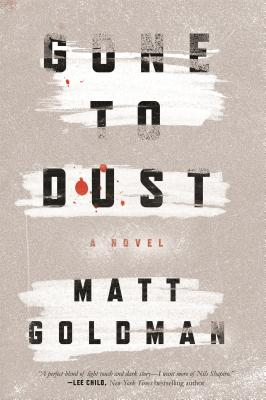 Gone to Dust (Nils Shapiro #1) Cover Image