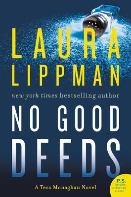 No Good Deeds: A Tess Monaghan Novel Cover Image