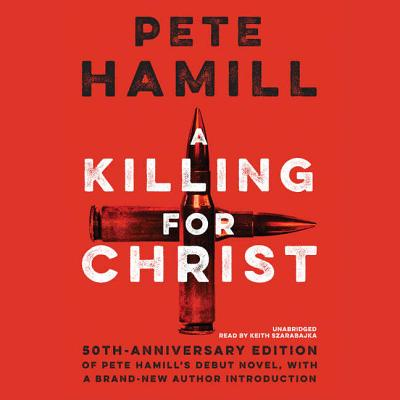 A Killing for Christ, 50th Anniversary Edition Lib/E Cover Image