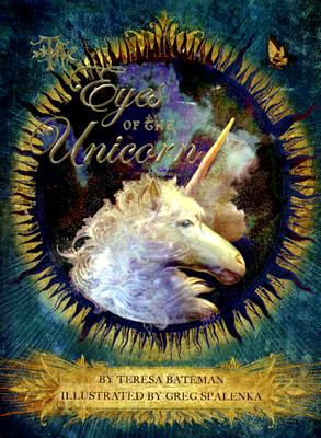 The Eyes of the Unicorn Cover